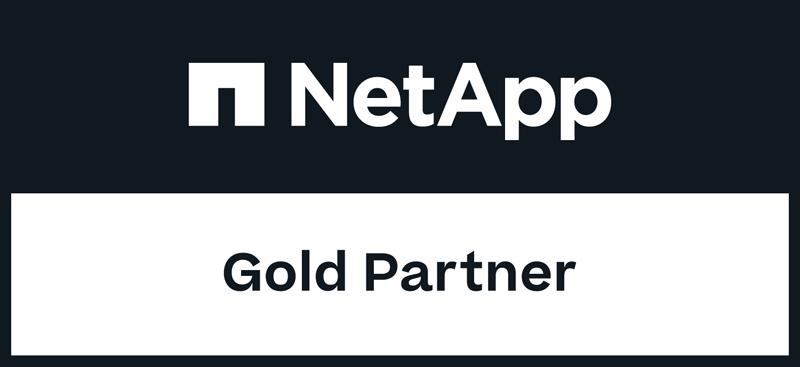 Netapp Gold Partner B
